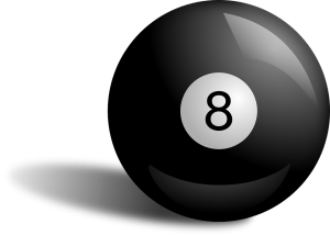 body_eight ball